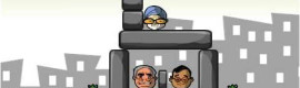 Angry Anna Hazare game