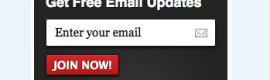 Best Custom Email Signup Forms for your Blog