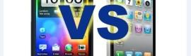 Mobile Phone Handset Comparisons